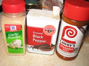 my favorite spices