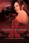 Vampire Academy by Richelle Mead